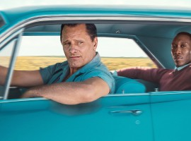 Green Book : inspirerende en hartverwarmende film!