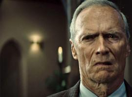 The Mule : nieuwe film van Clint Eastwood