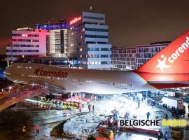 Vliegtuig dit jaar omgebouwd tot 5D-experience voor het publiek