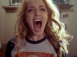 Happy Death Day 2U : glansrol voor Jessica Rothe