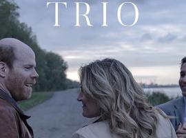Trio : oerdegelijkse Vlaamse cinema
