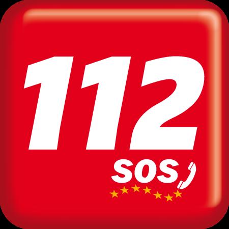 Maandag 11 februari 2019 is de Europese dag van het noodnummer 112