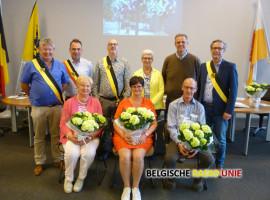 Winnaars Kuurnse tuin- en gevelwedstrijd 2018 bekend