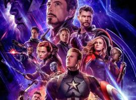 Avengers : Endgame. Beste superheldenfilm ooit?