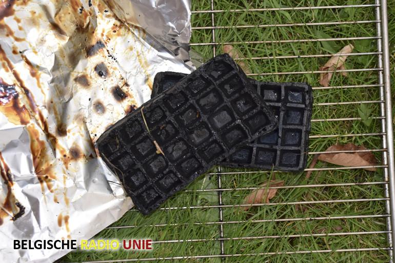 28 kinderen geëvacueerd door verbrande wafels