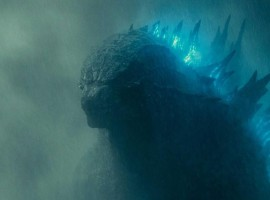 'Godzilla : King of the monsters' blaast je van het scherm