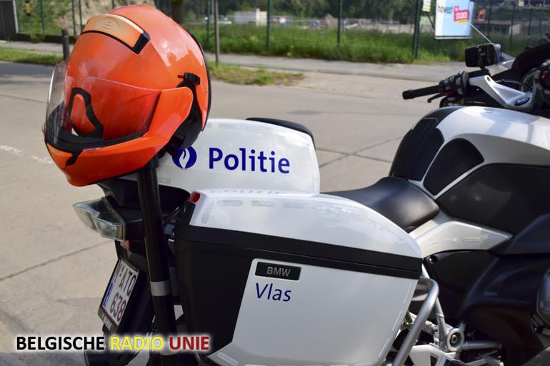 Politie zone Vlas