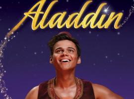 De familiemusical Aladdin betovert het hele gezin