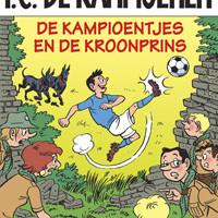 Wedstrijd: Win via BRU strips van SUSKE & WISKE, NACHTWACHT en FC DE KAMPIOENEN