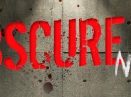 Donderdag 20 juni – Obscure Night in Kinepolis Kortrijk: kippenvel verzekerd