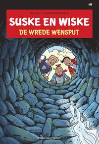 Suske en Wiske strip