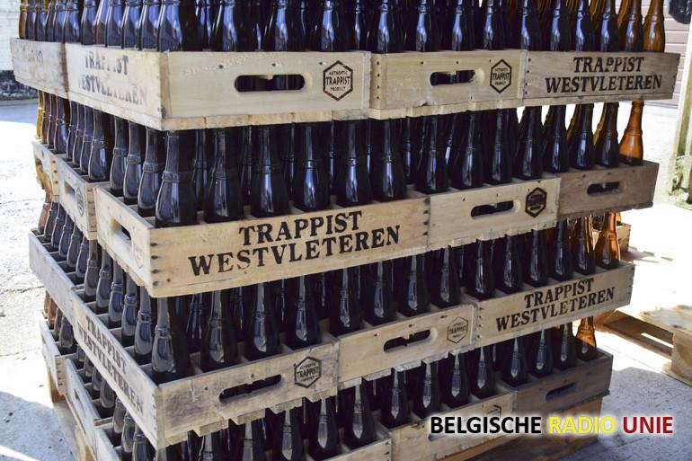Trappist Westfleteren vanaf nu online te koop