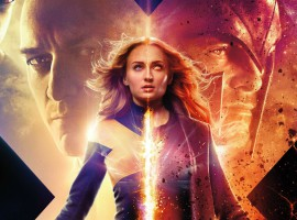 Wie verovert het heelal? X-Men: Dark Phoenix geeft het antwoord