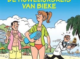 Win de nieuwste strip van Vertongen & Co dankzij Standaard Uitgeverij en BRU