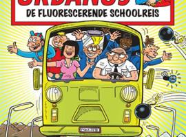 Win een exemplaar van 'De fluorescerende schoolreis'