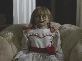 Annabelle zorgt voor nieuwe horrornacht