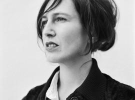 Mathilde Villeneuve nieuw artistiek leider van BUDA Kortrijk