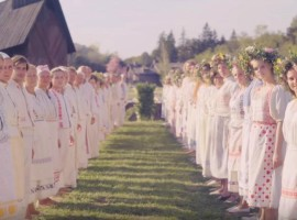 Midsommar : horrorklassieker in wording