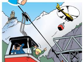 Wedstrijd: Win het gratis album 'De Jungfrau smelt!'