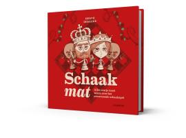 Schaakmat : hét schaakboek voor kinderen