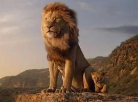 Miljoen bezoekers voor The Lion King