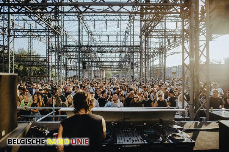 Voltage festival in Zwevegem ontvangt maar liefst 7 000 bezoekers