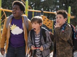 Good boys : 12-jarigen zorgen voor vermaak & vertier