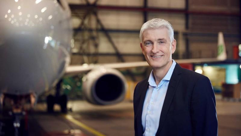 Ten Brink nieuwe CEO Sunweb Group