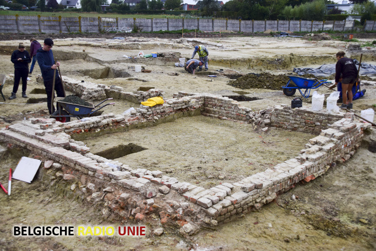 archeologische opgraving1