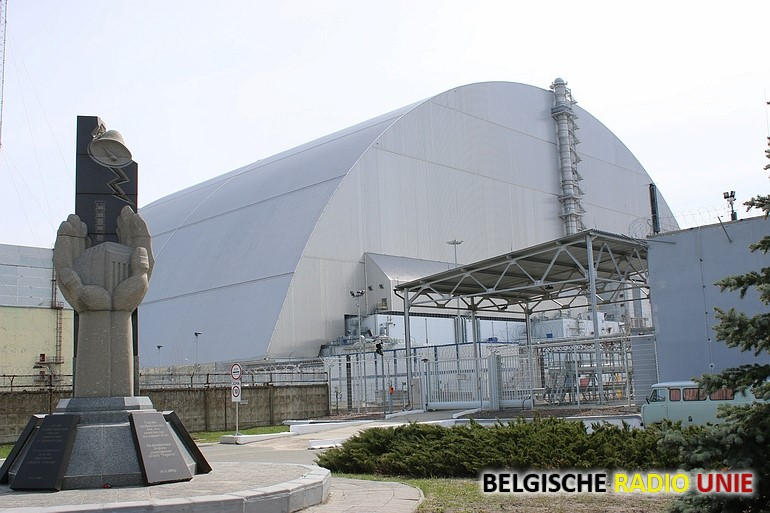 Tsjernobyl 33 jaar later