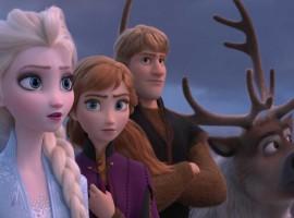 Frozen 2 : Anna & Elsa betoveren opnieuw!