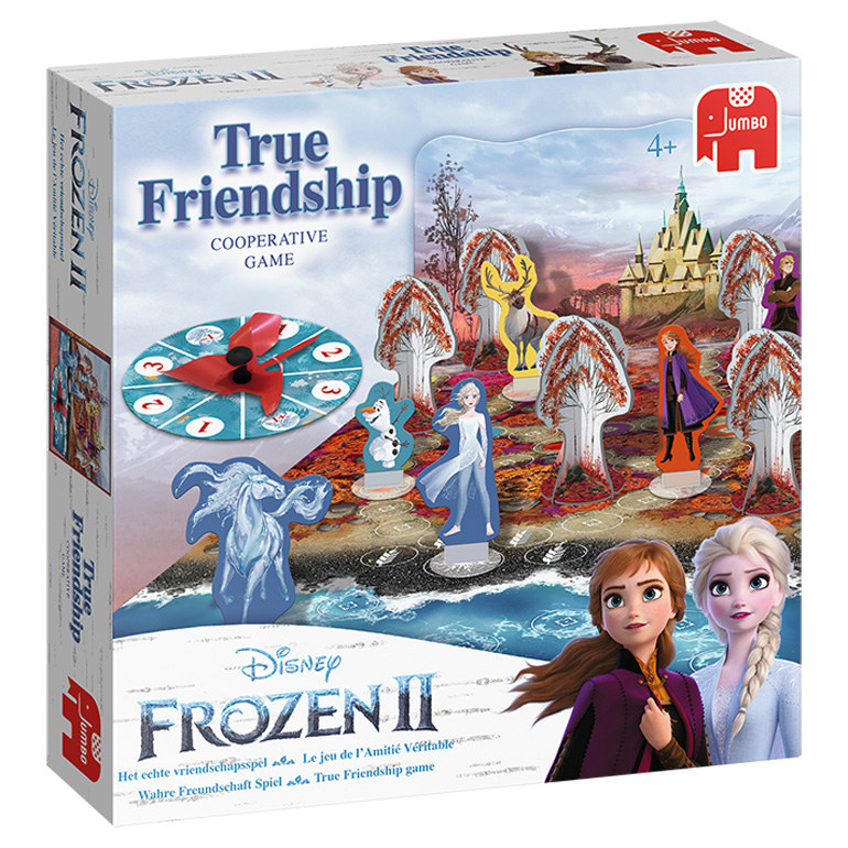 000 frozen II True Friendshipkopie