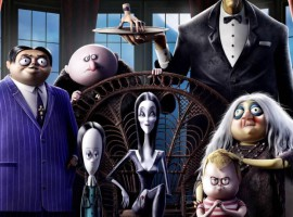 De gekste die er bestaat : The Addams Family