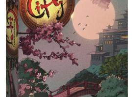 Wedstrijd: Word jij één van de winnaars van een 'Forbidden City' speldoos?