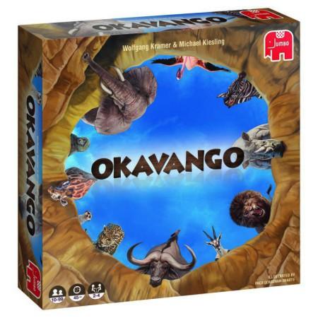 Wedstrijd: Okavango neemt spelers mee naar Afrikaanse dierkuddes in de Okavango-delta
