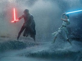 Star Wars: The Rise of Skywalker : eindigen in schoonheid