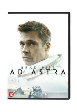 Wedstrijd:  Win één van de DVD's van 'Ad Astra'