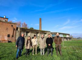 Een tweede leven voor 770 m² vlaserfgoed in Kuurne