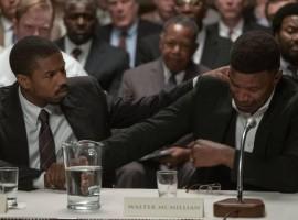 Just Mercy : misdaadfilm die je niet onberoerd laat