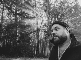Nathaniel Rateliff in Capitole Gent