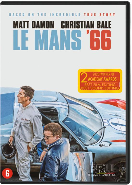 000 Le Mans DVD