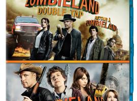 Wedstrijd:  BRU schenkt vijf dubbele blu-ray disks weg van de film Zombieland: Double Tap