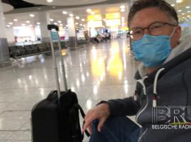 Gestrande Kuurnenaren op weg richting België nadat ze erin slaagden om Nicaragua te verlaten