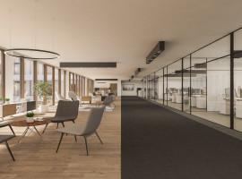 Verstraete Development verwelkomt Buzzynest in Kortrijk Business Park