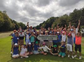 Waregem Golf ziet sterke jeugdwerking bekroond