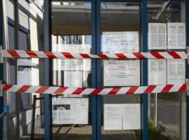 Woon-zorgcentra blijven op slot voor bezoekers in Kuurne