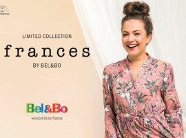 Frances Lefebure lanceert haar eerste zomercollectie bij Bel&Bo