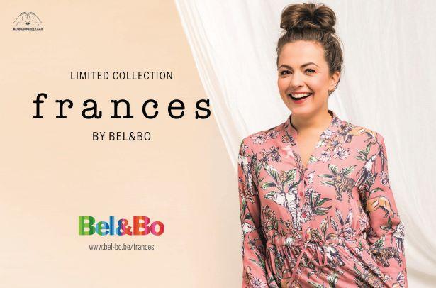 Frances by BelBo!