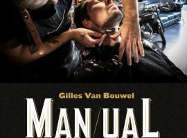 Gilles Van Bouwel maakt de man