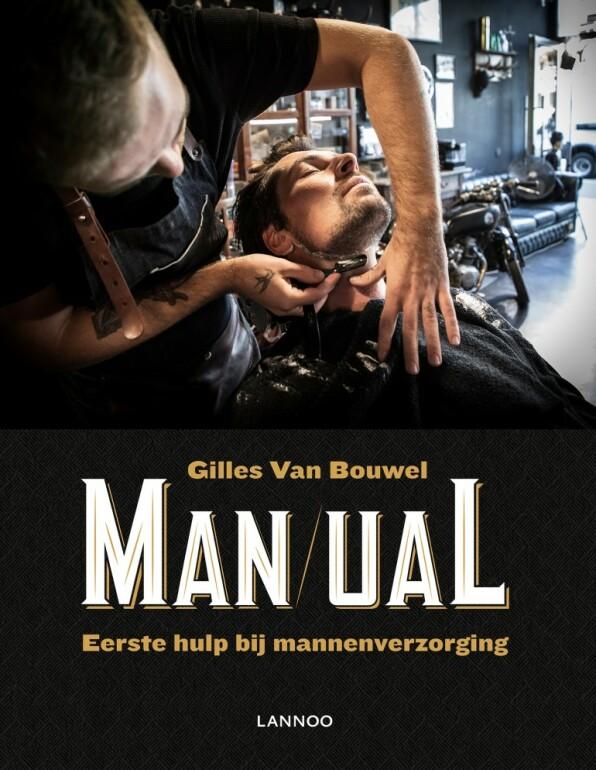 Gilles Van Bouwel!